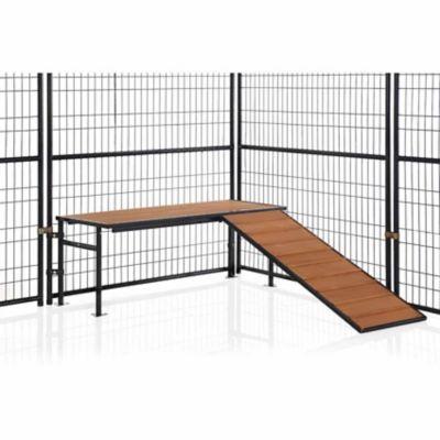 1125412 400 400 Dog Ramp Dog Kennel Dog Cages For Sale