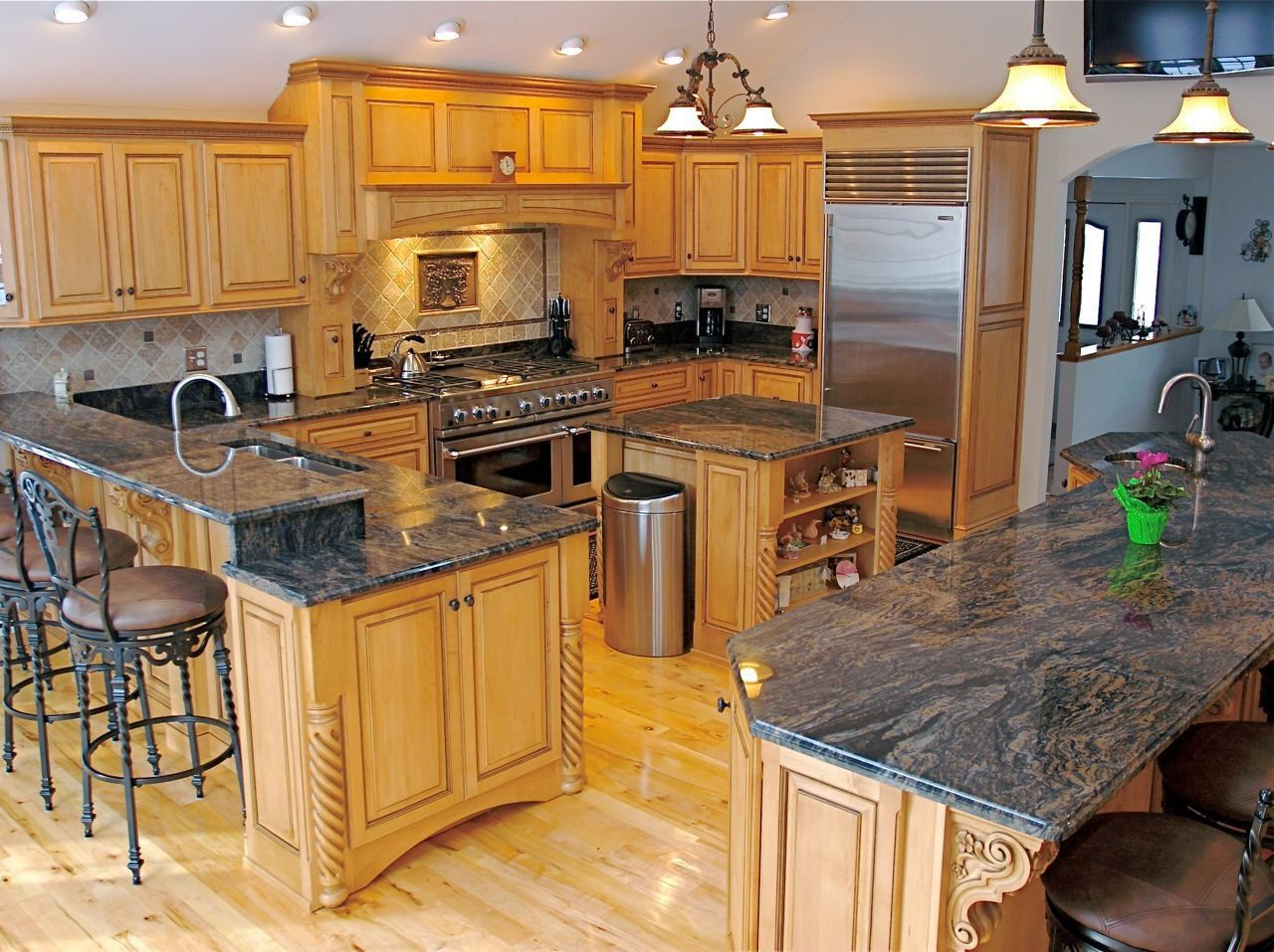 Beau 20+ How To Sell Granite Countertops   Corner Kitchen Cupboard Ideas Check  More At Http