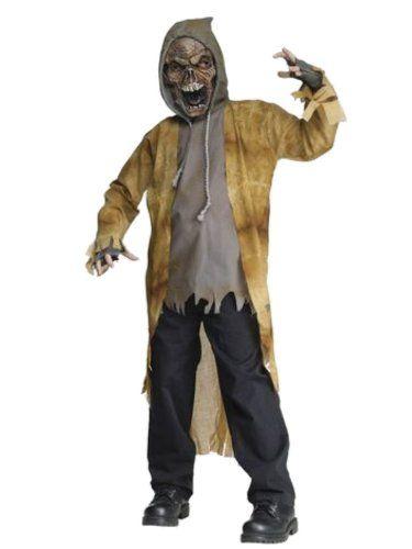 Fun World Childrens Zombie Corpse Costume