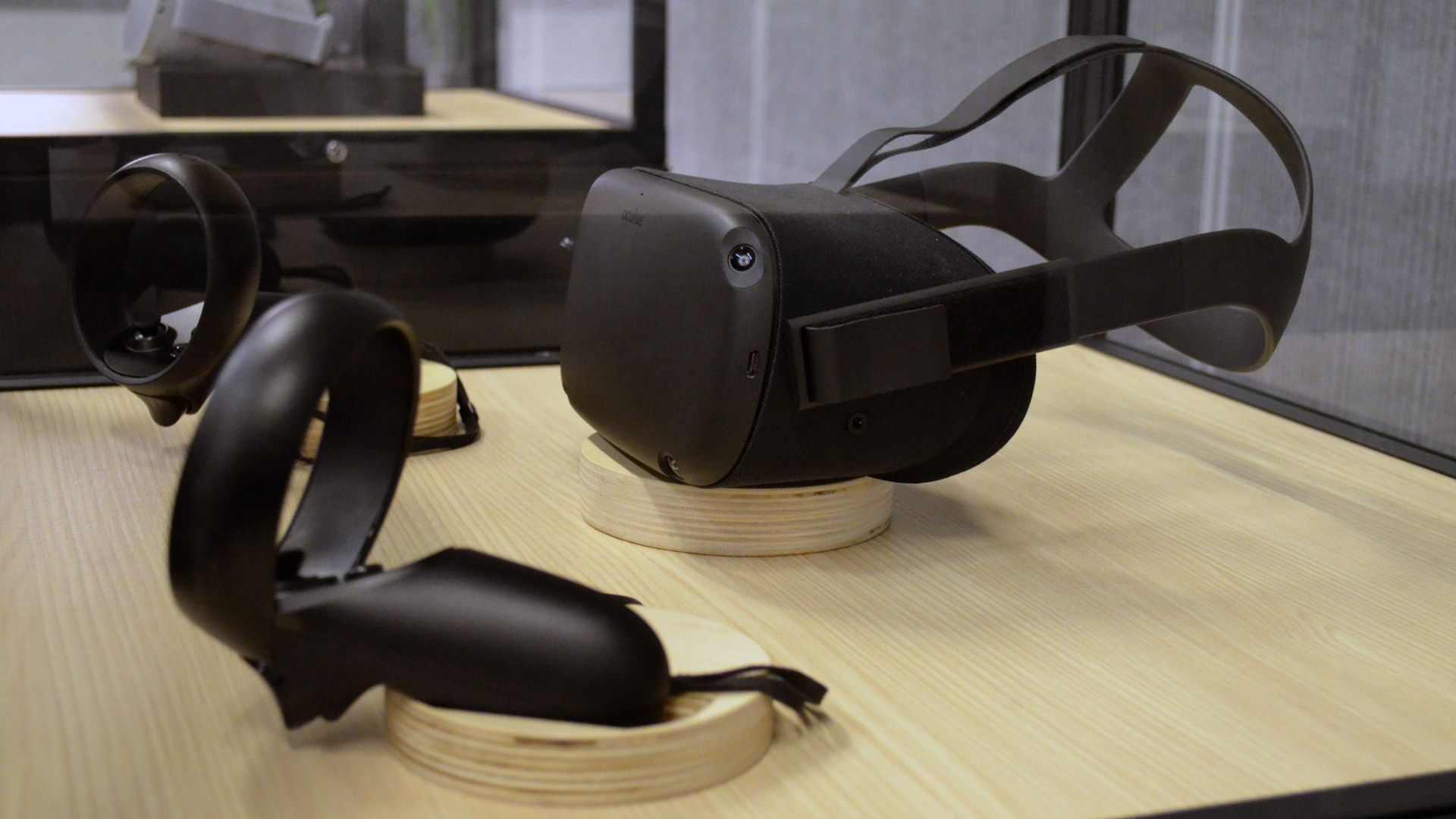 Oculus Quest has been revealed (With images) Oculus