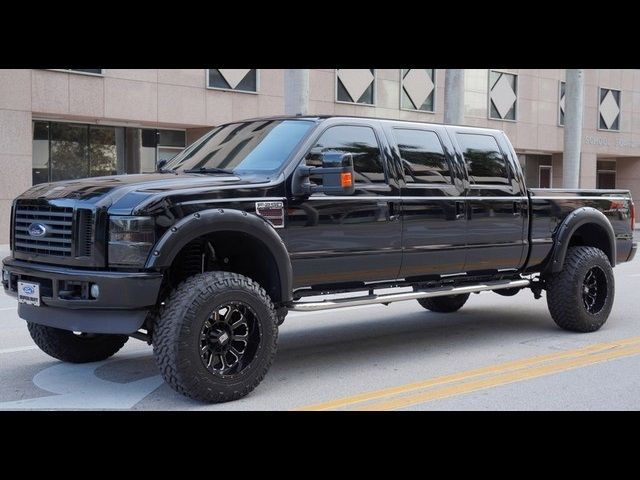 used 2008 ford f 250 super duty fx4 6 door for sale in fort lauderdale fl the new auto toy. Black Bedroom Furniture Sets. Home Design Ideas
