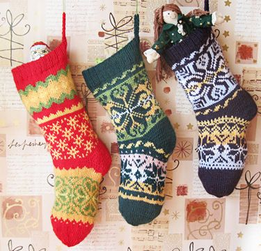 norwegian christmas stockings | Scandinavian - Norwegian | Pinterest ...