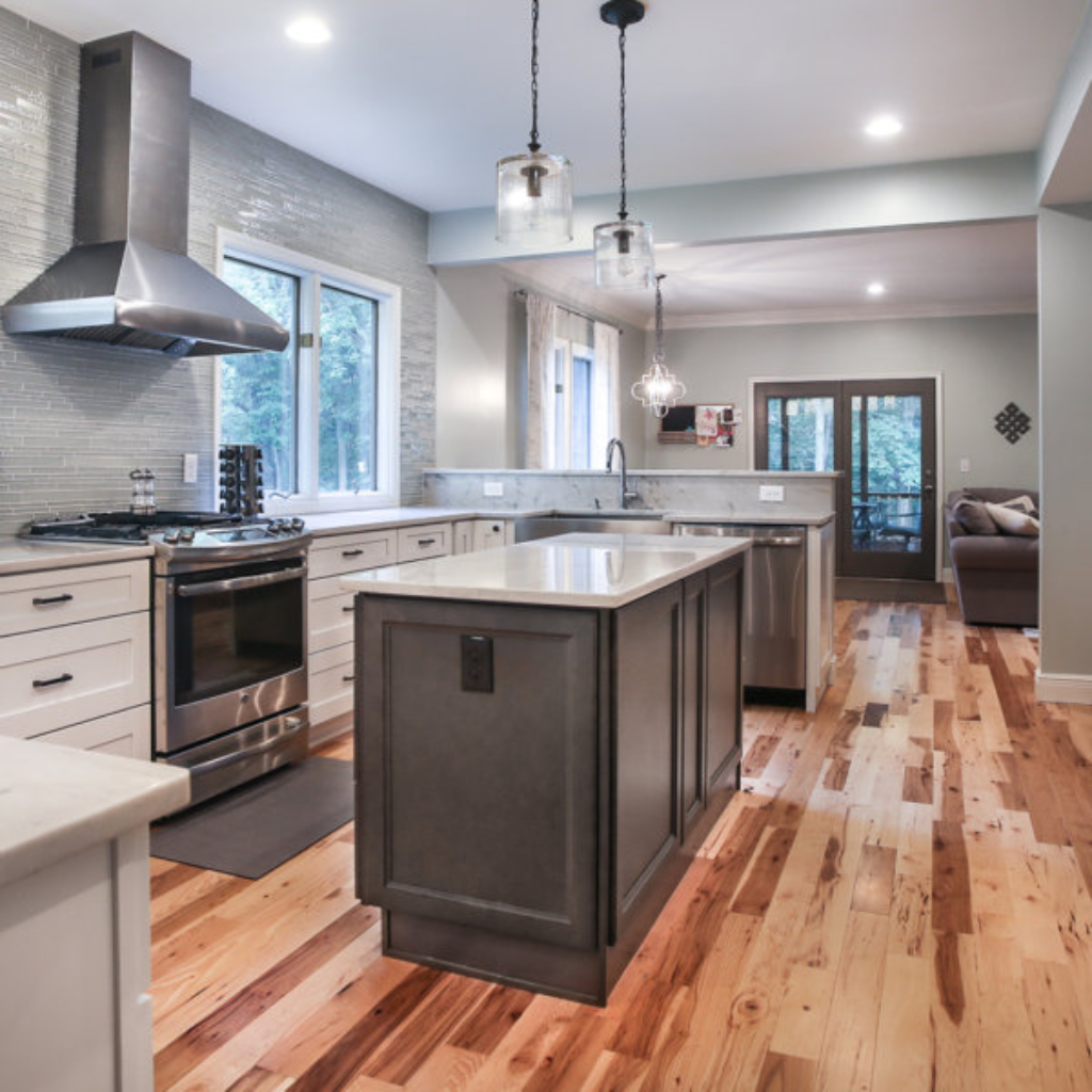 Stock Kitchen Cabinets Budget Friendly Durable In 2020 Kitchen Remodel Stock Kitchen Cabinets Affordable Cabinets