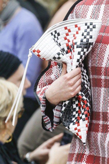 Tartan Trend – Autumn/Winter 2013-14 – Catwalk Trends (Vogue.com UK)