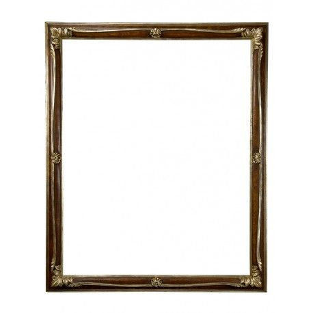 "Wooden frame ""Toscanina"" - Luxurious frame perfect to enhance the beauty of pictures and paintings. Available in different sizes!"