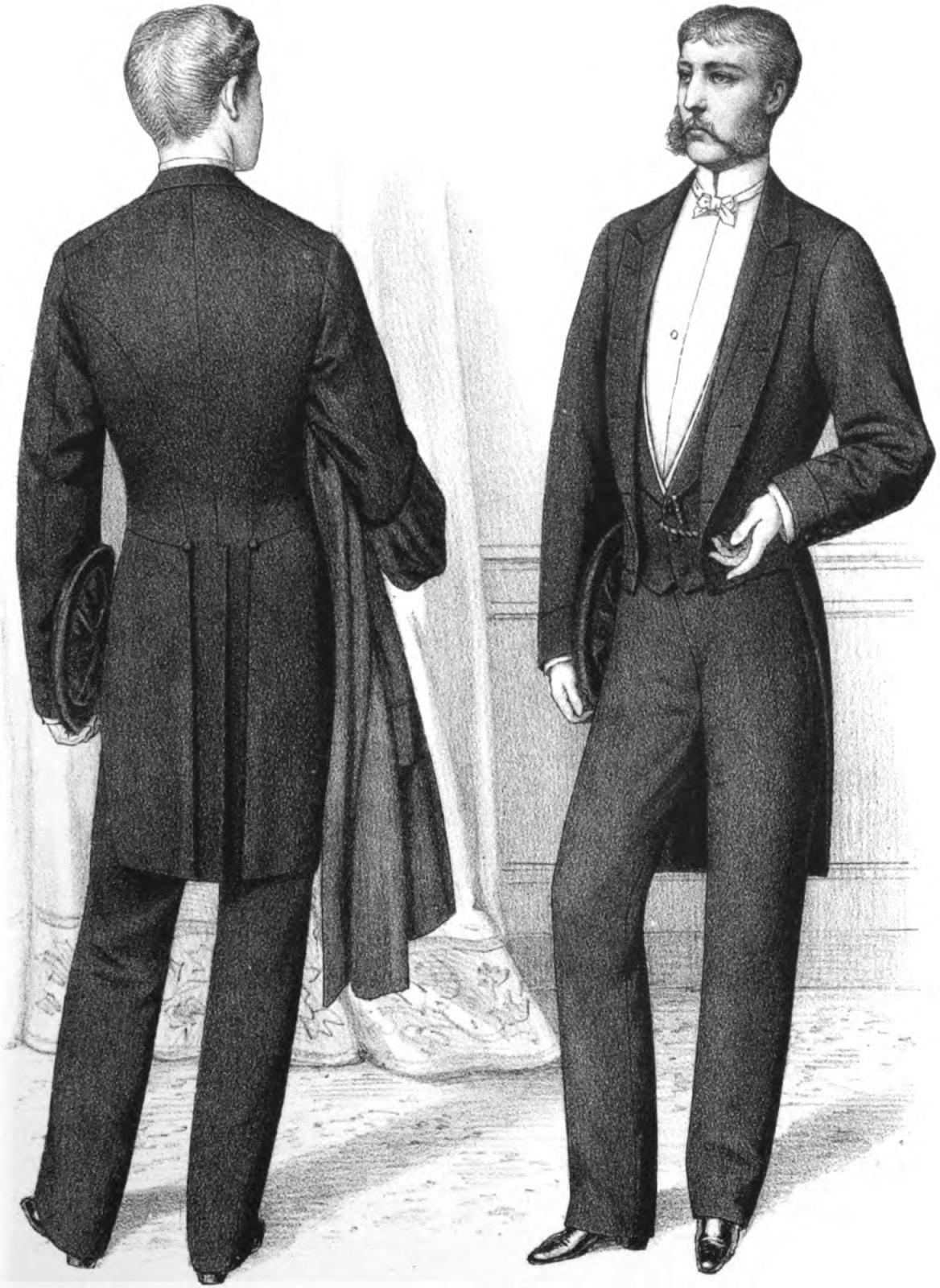 1870 mens clothing pesquisa google art world