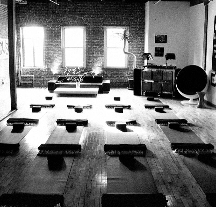 Iamyou yoga studio deconstruct to reconstruct classes