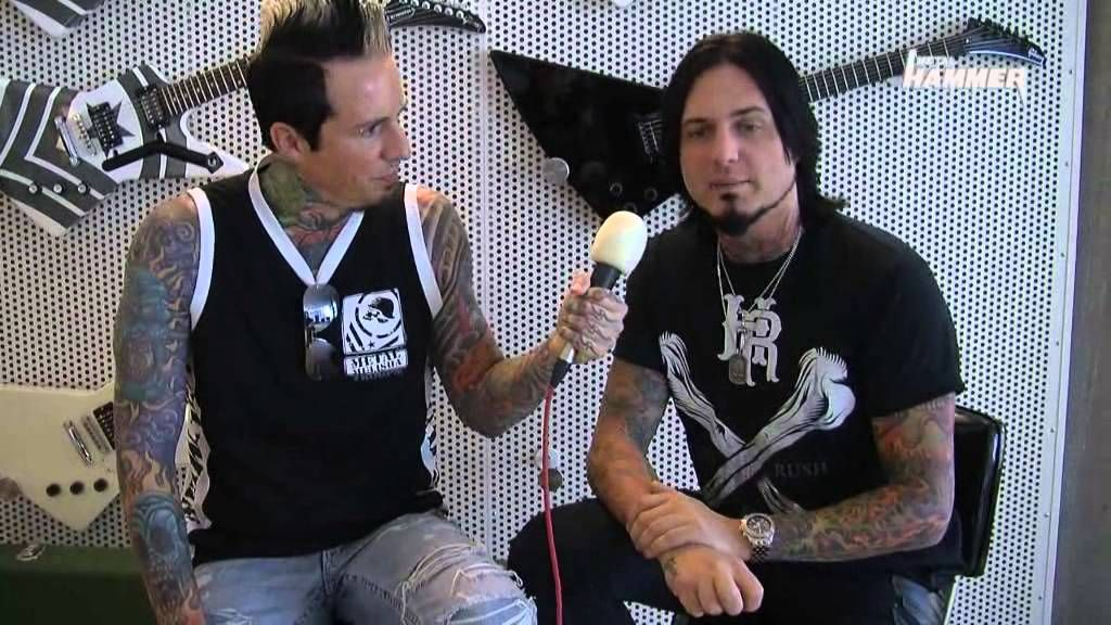Five Finger Death Punch: Die Wahl der Qual