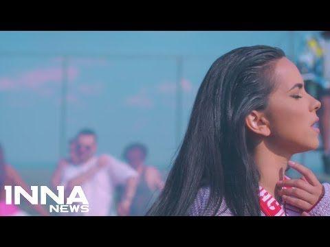 Inna Ruleta Feat Erik Lyrics X2f Versuri Video Tubez Lyrics Erik Vampire Diaries