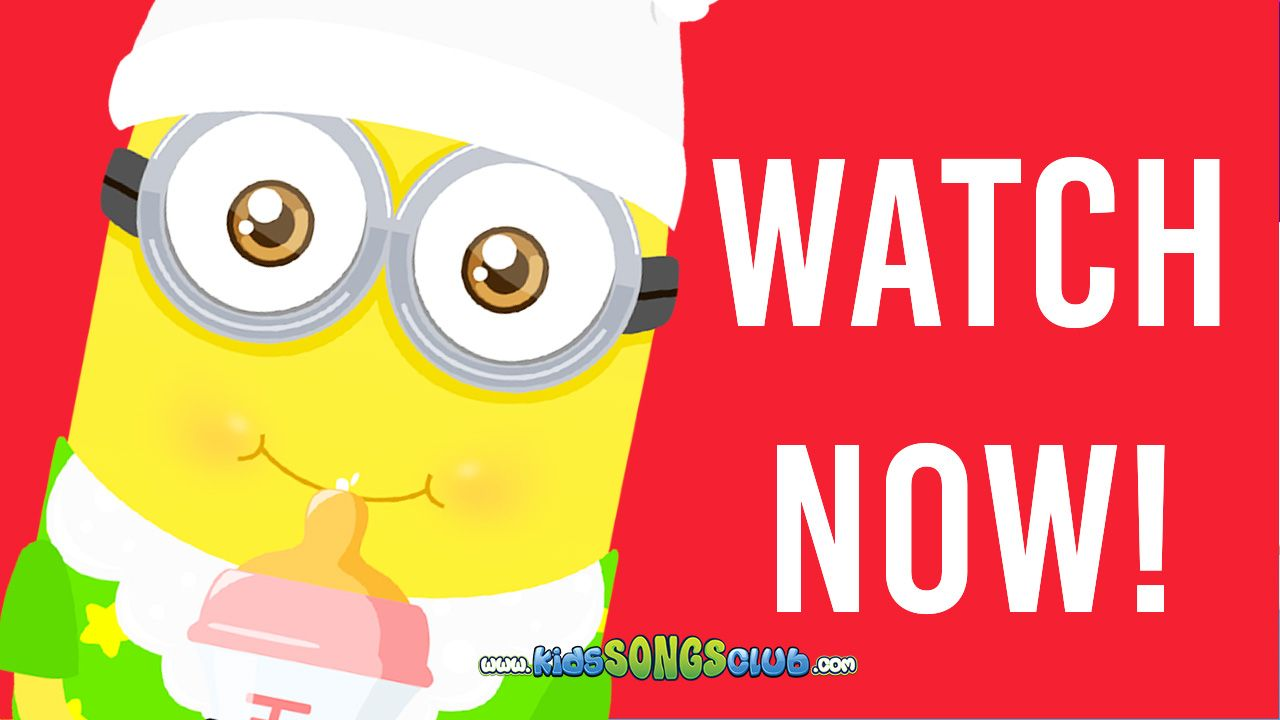 Bababa Babanana! We're hooked too! Thanks to these MINIONS: https://youtu.be/5HnS94MbOm4  Don't forget to LIKE and SHARE the video! Subscribe to our Youtube Channel too to stay updated on fun, cute, and catchy videos! :)  #nurseryrhyme #Music #kidssongs #happymusic #happytunes #children #childrensongs #rhymesforkids #funmusic #fun #kidslearn