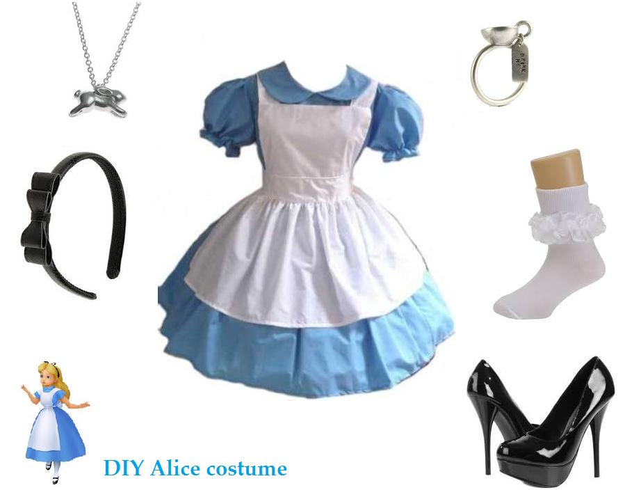 Pin auf Alice im Wunderland Sachen