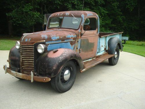 Find Used 1940 Chevy Truck Pickup 39 38 37 In Lincolnton North