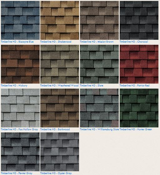 Best Light Grey Shingles Roof Shingle Colors Architectural 400 x 300