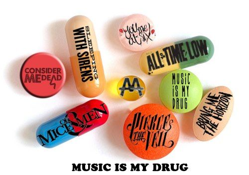 I will take them all ❤️ bands are my addiction