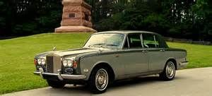 ROLLS ROYCE SILVER SHADOW - Bing Images