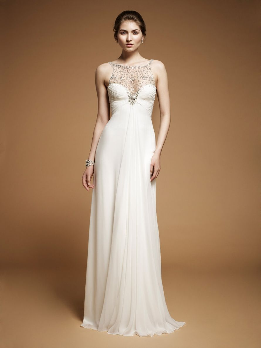 jenny packham designer wedding dresses in oxfordshire | Oxford ...