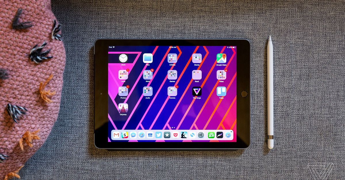 Adobe will reportedly bring the full to the iPad