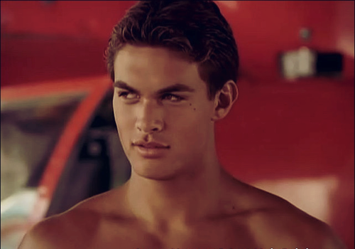 15f4bc9f2512c8 Young Jason Momoa circa Baywatch | James Inspirations in 2019 ...