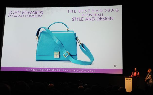 The Winners Of 2017 Independent Handbag Designer Awards Are