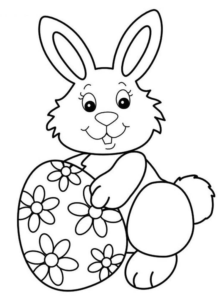 Energizer Bunny Coloring Page Below Is A Collection Of Easy Bunny Coloring Page Which Y Bunny Coloring Pages Free Easter Coloring Pages Easter Bunny Colouring