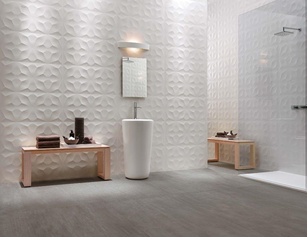 Una idea para remodelar con Interceramic  Sweet home