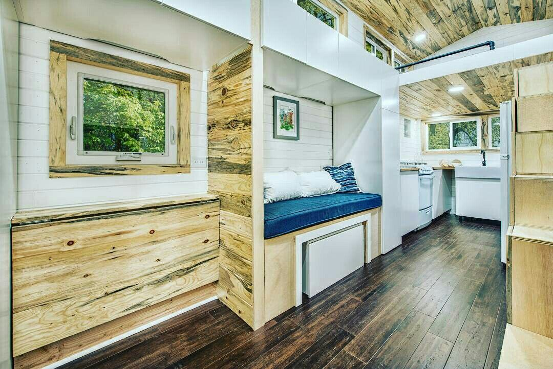 Pin By Timothy Walkins On Tiny House Living Small House