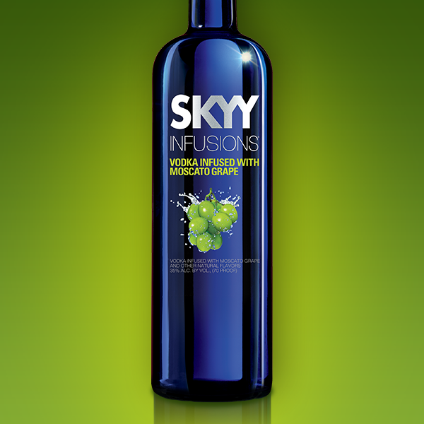 Skyy Infusions Moscato Grape Price