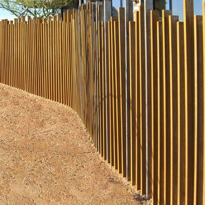 Pin By Rebecca Lloyd On Landscaping Wood Fence Design Modern