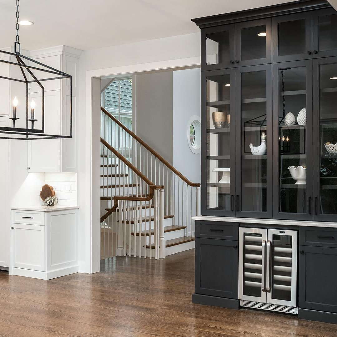 Kitchen Without Furniture: Pin By Rebecca Neustel On Kitchens & Pantries (with