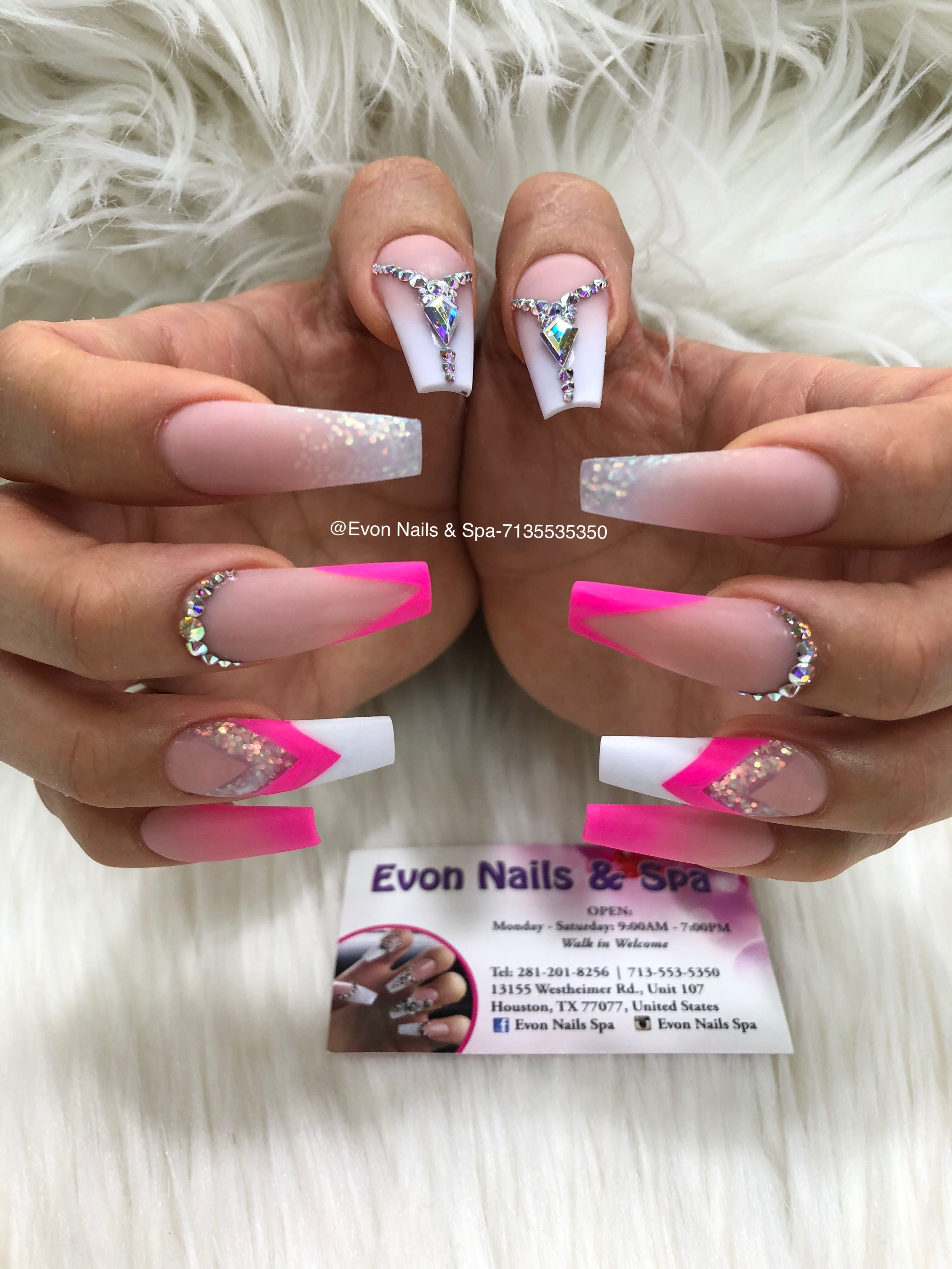 Pin By Evon Nails Spa On Evon Nails Spa With Images Cute
