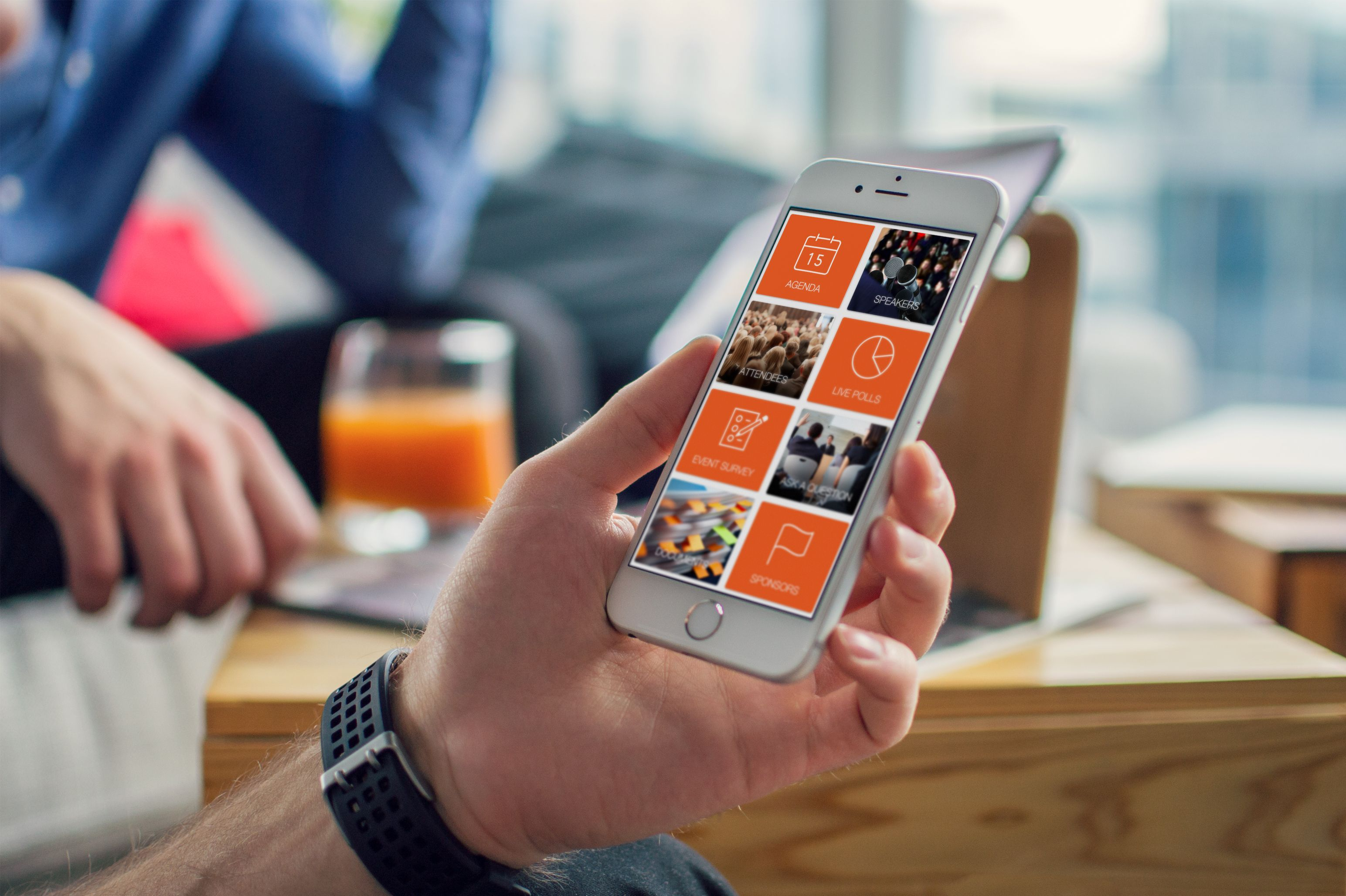 Event Planning App How To Develop Event Management Apps Mockup Free Psd Iphone Mockup Psd