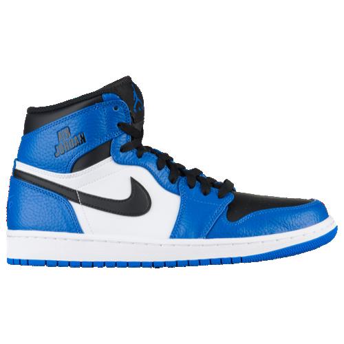 Jordan AJ 1 High Men's | Shoes mens, Hot sneakers, Shoes