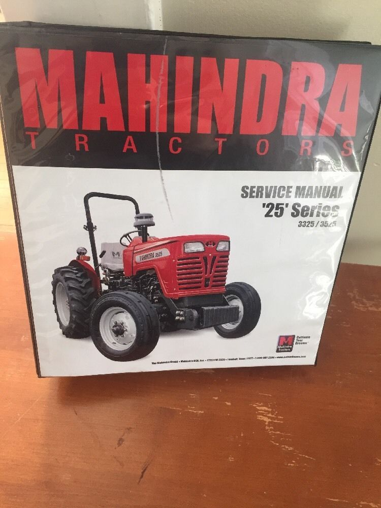 Manualspro On Twitter Repair Manuals Monster Trucks Tractors