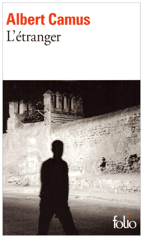 L Etranger Albert Camus Pdf : etranger, albert, camus, Épinglé, Sergio, Souza, L'étranger, Albert, Camus,, Livres, Lire,, Camus