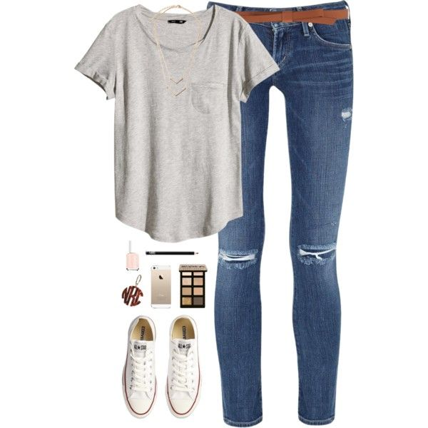 Simple Ropa Casual Ropa Y Outfits Casuales