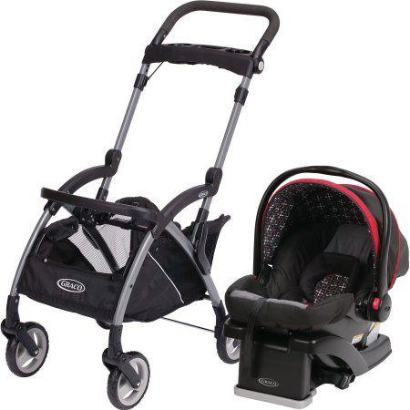 Graco SnugRide Click Connect 30 LX Infant Car Seat, Choose Your ...