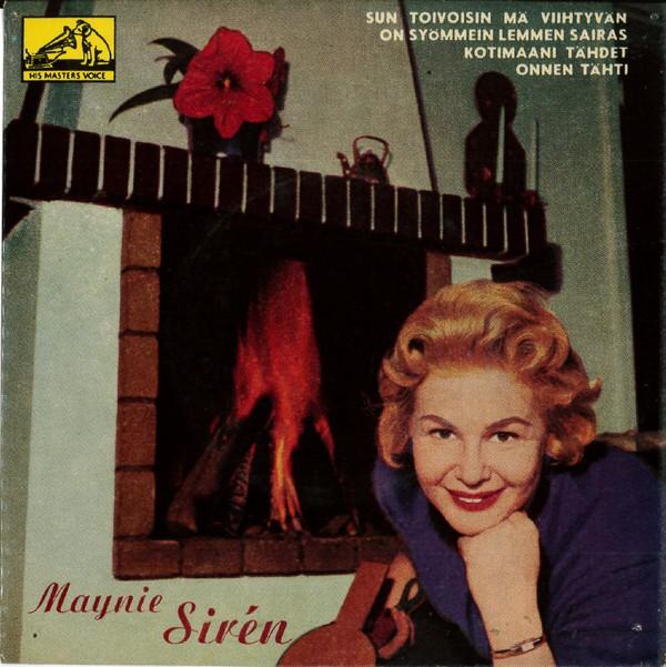 Maynie Siren