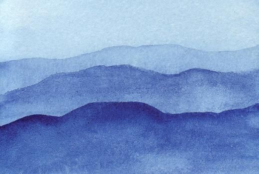 Painting With A Monochromatic Color Scheme Monochromatic Art