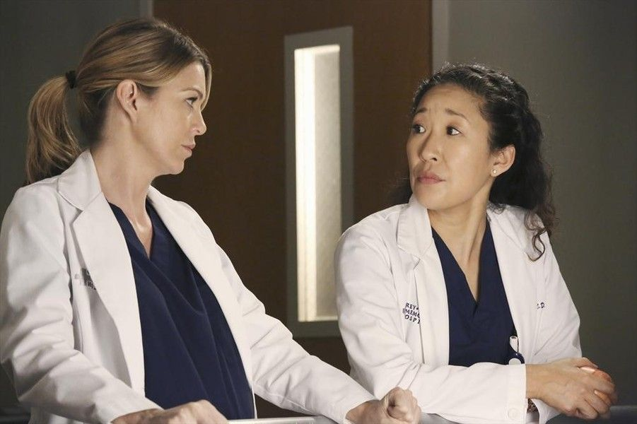 Promo For Greys Anatomy Season 9 Episode 23 Readiness Is All