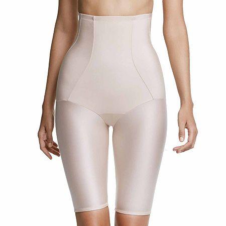 3XL Dominique Claire Medium Control Bodysuit Black