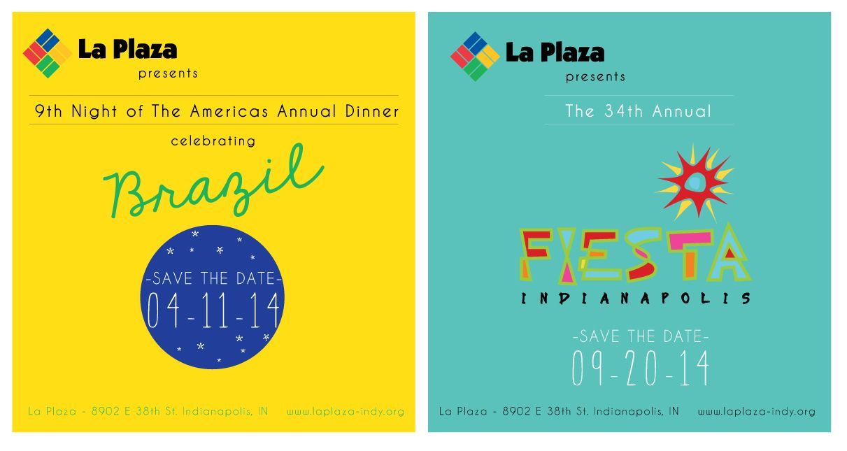 LaPlaza -- get involved in the fiesta!