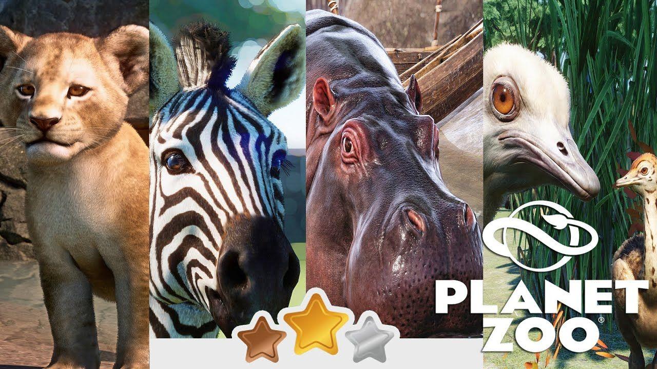 Planet Zoo Casa Goodwin In 2021 Planets Zoo Youtube