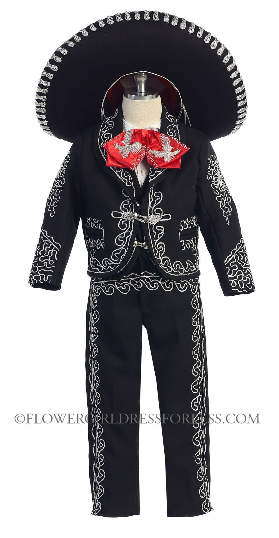 charro suit//black//gold charro suit//boy charro suit//birthday charro suit