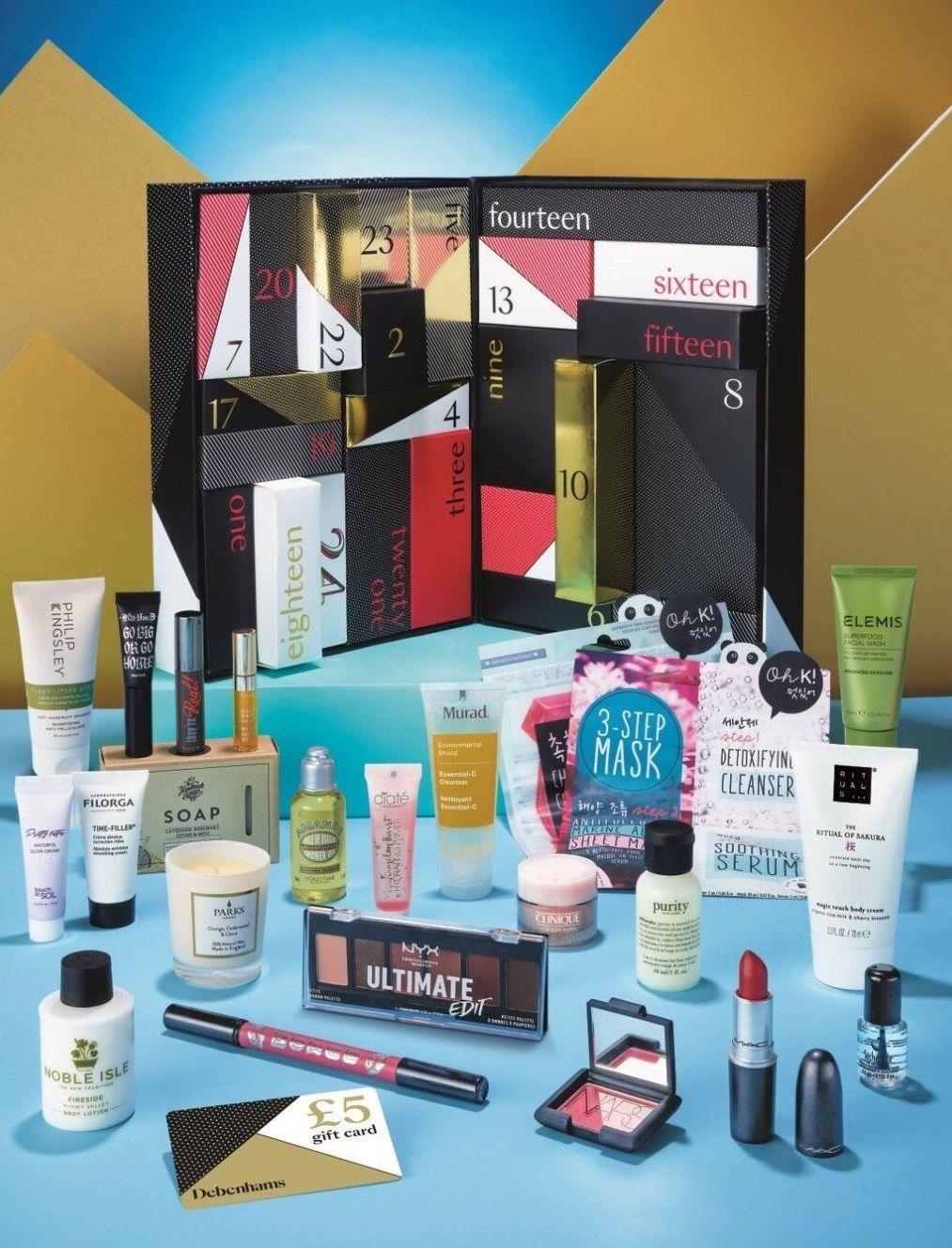 114 Best Beauty Advent Calendars For Christmas 2020 Hot Beauty Health Beauty Advent Calendar Best Beauty Advent Calendar Clinique Moisture Surge