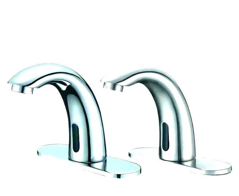 delta bathroom faucet leaking under