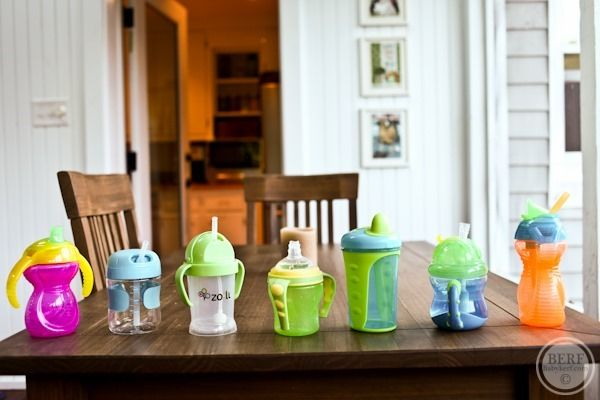 Kerf Battle Of The Sippy Cups Pros And Cons Of