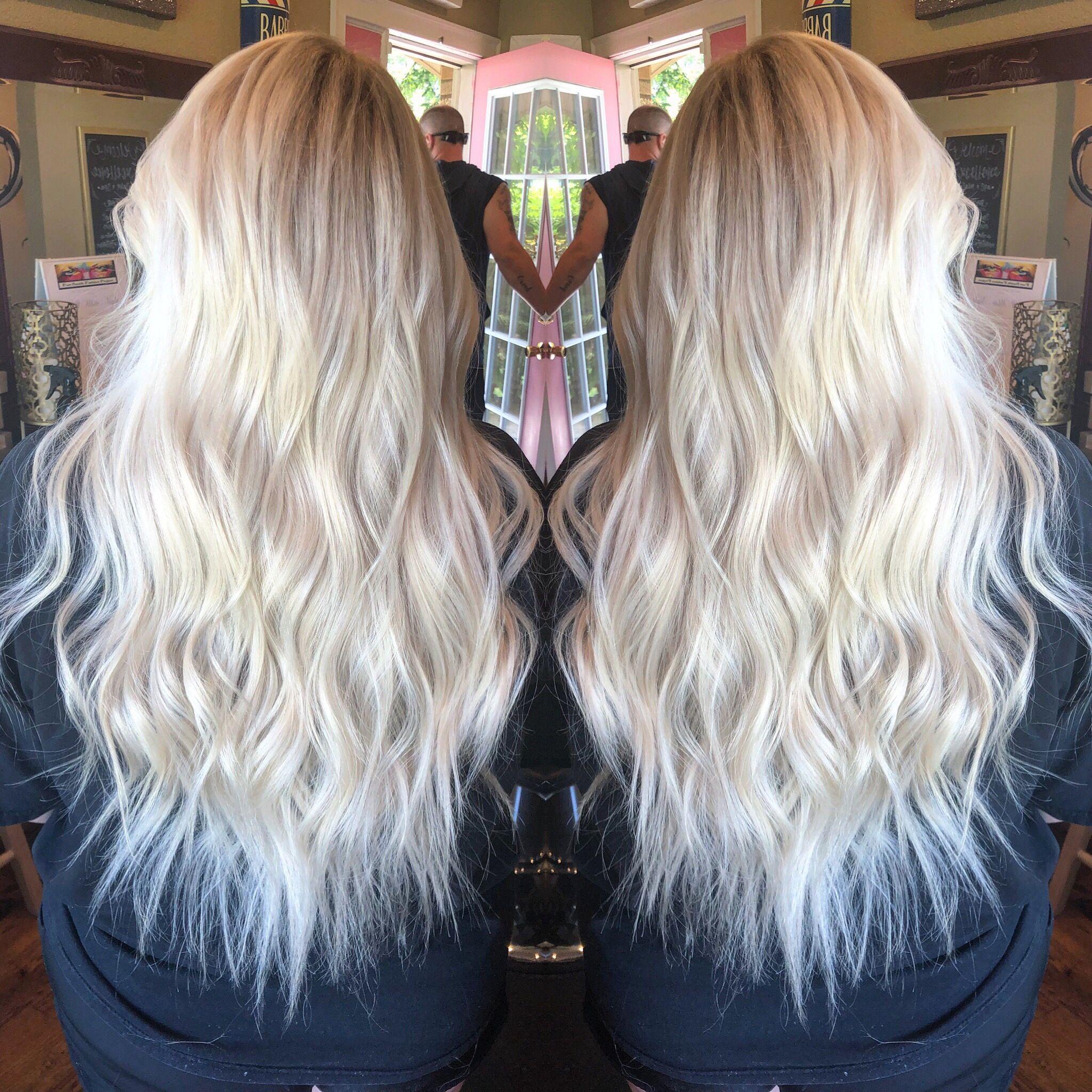 Platinum Blonde Hair Platinum Blonde Platinum Blonde Hair Blonde Hair