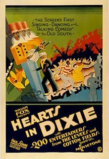 Download Hearts in Dixie Full-Movie Free
