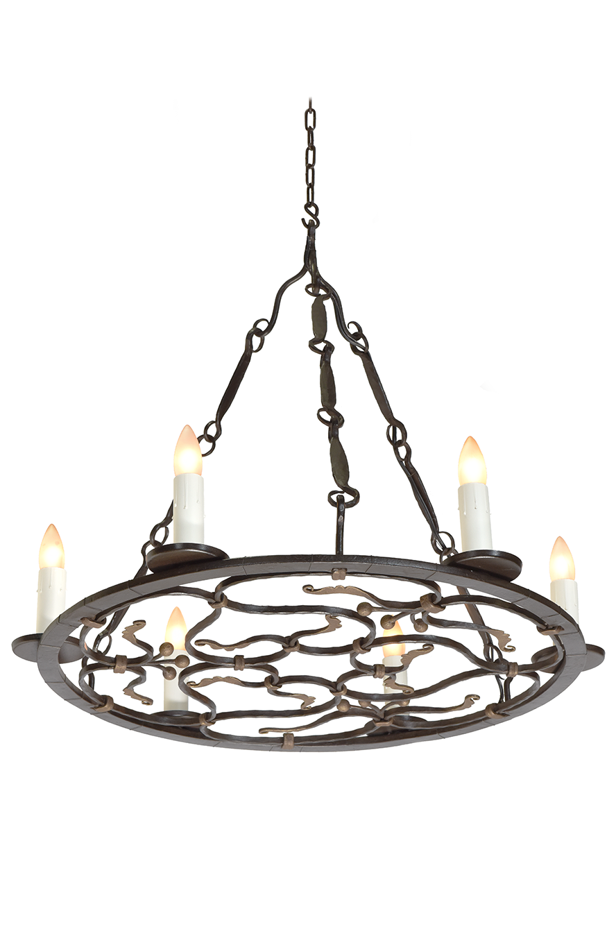 ironware lighting. Benedicte | Chandeliers Collections Ironware International Lighting