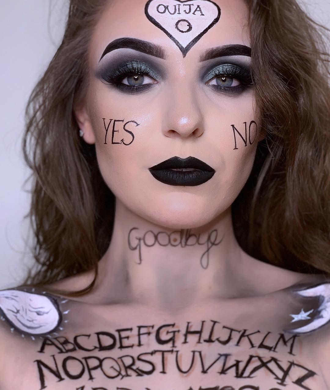 Halloween Makeup Idea With Images Vampire Makeup Halloween